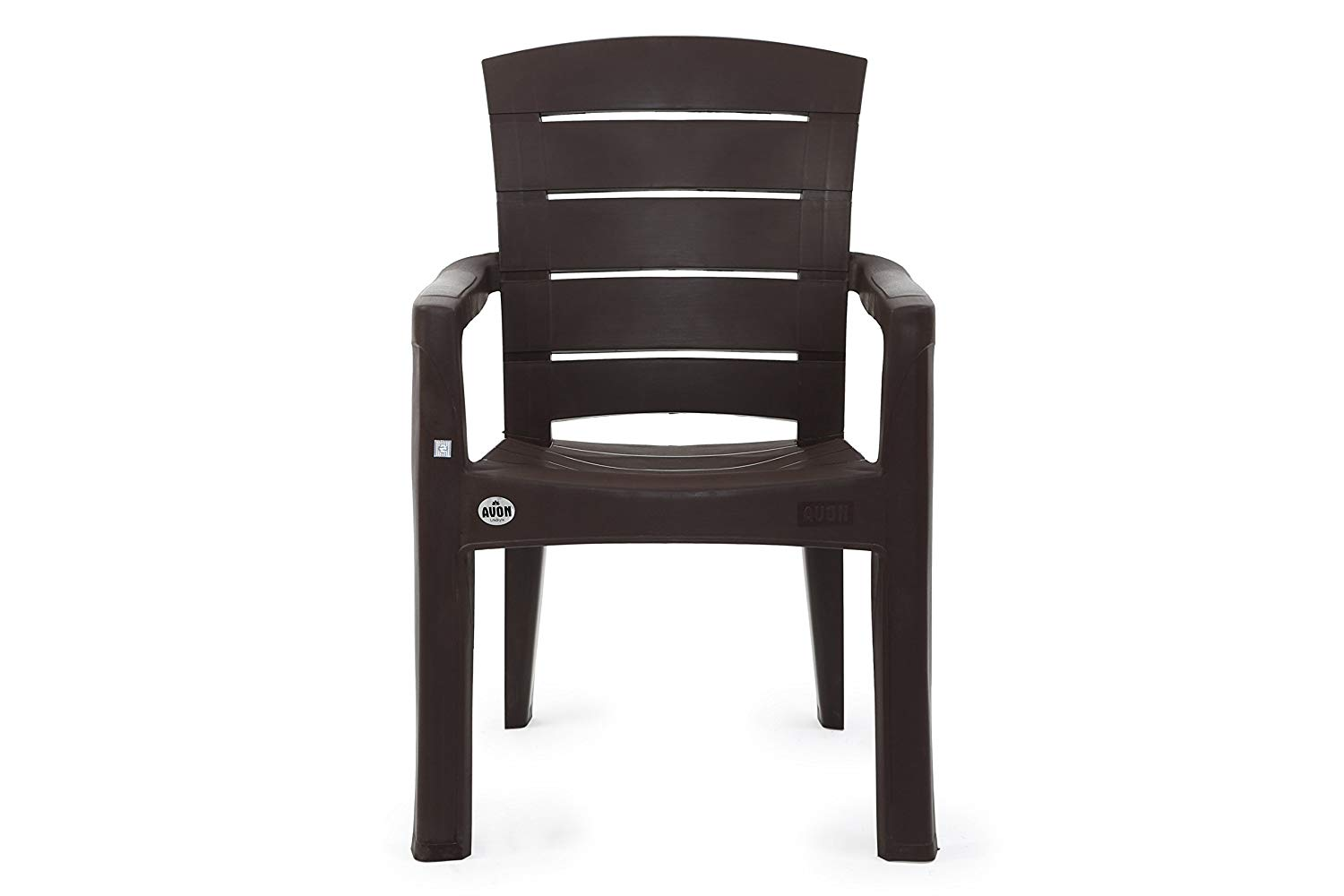 LINO PLASTIC CHAIR | Stackable Plastic Chair | Cafe Chair ...