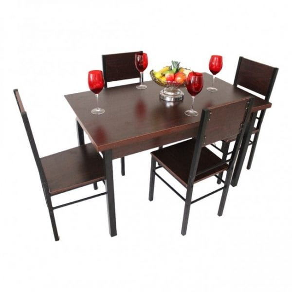 Castle Dining Table