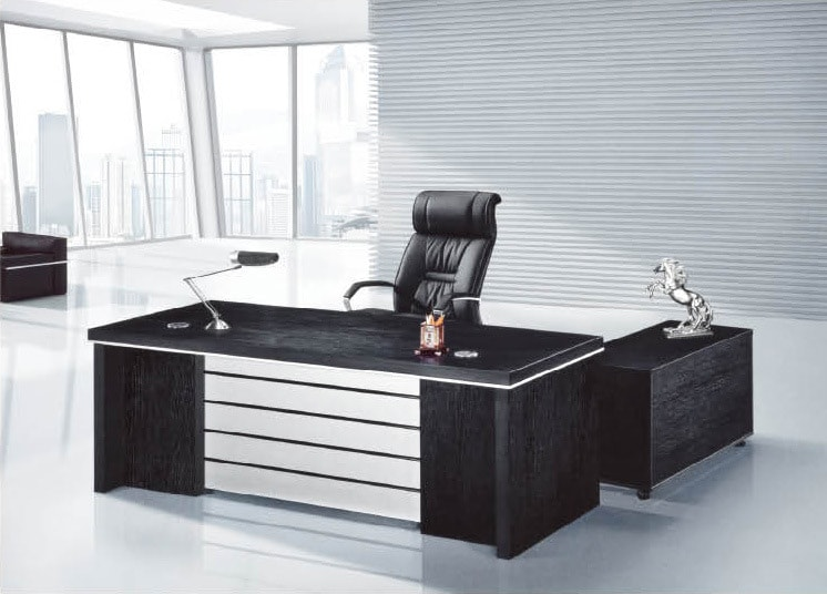 Bita Office Table Executive Table Betterhomeindia