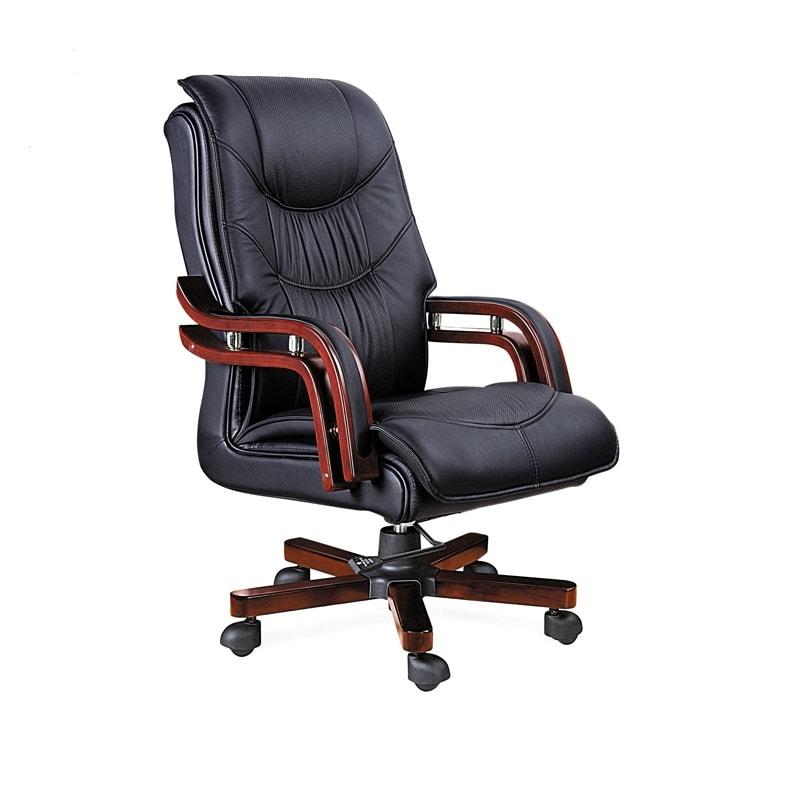 KING REVOLVING CHAIR | Ofiice Revolving Chair | Executive Revolving Chair |  Highback Revolving chair | Office Furniture Ahmedabad