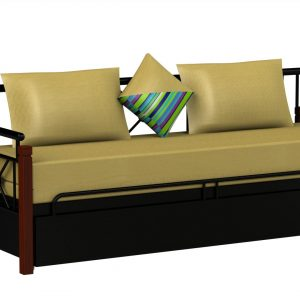 sofa bed design,stylish sofa bed design,wooden sofa bed,folding sofa cum bed,customized sofa design,living room furniture,folding bed design,folding bed store in ahmedabad