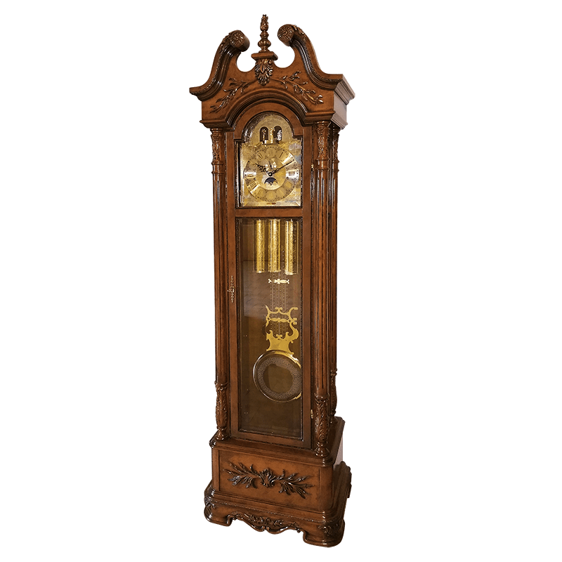 grandfather-clock-betterhomeindia