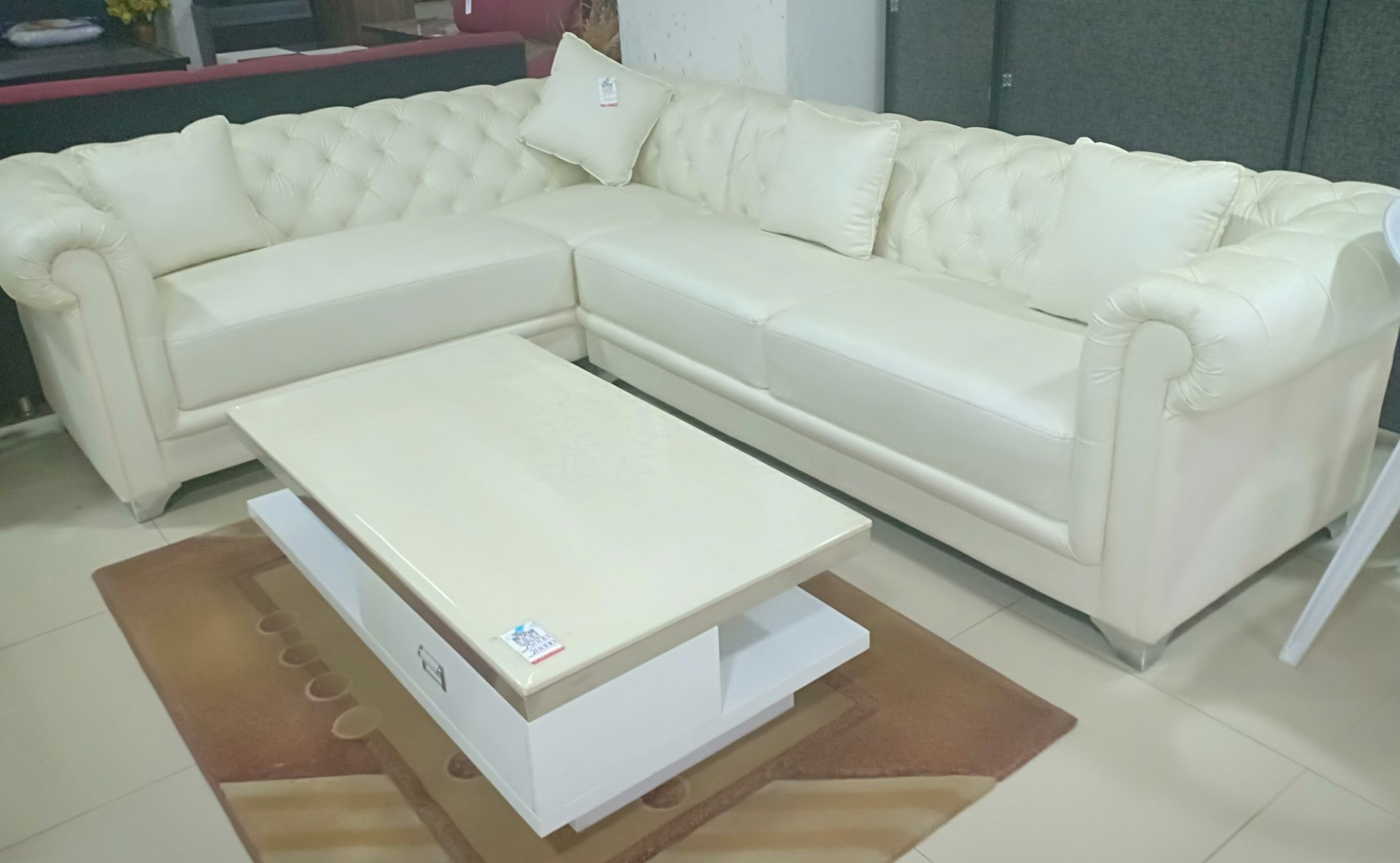 London Sofa Set Betterhomeindia Designer Corner Sofa