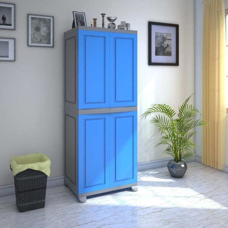 plastic cabinet-betterhomeindia