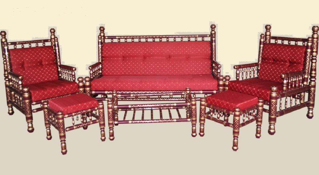 rajshobha sankheda sofa-betterhomeindia