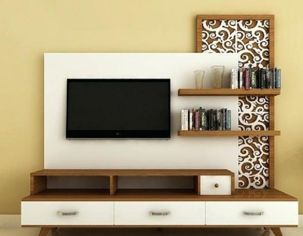 Friza T V Unit Betterhomeindia Wall Unit Ahmedabad L