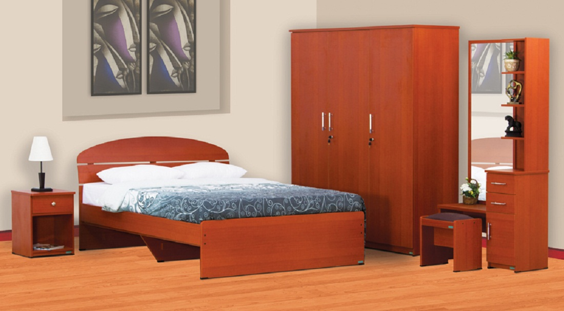 breeza bedroomset-betterhomeindia