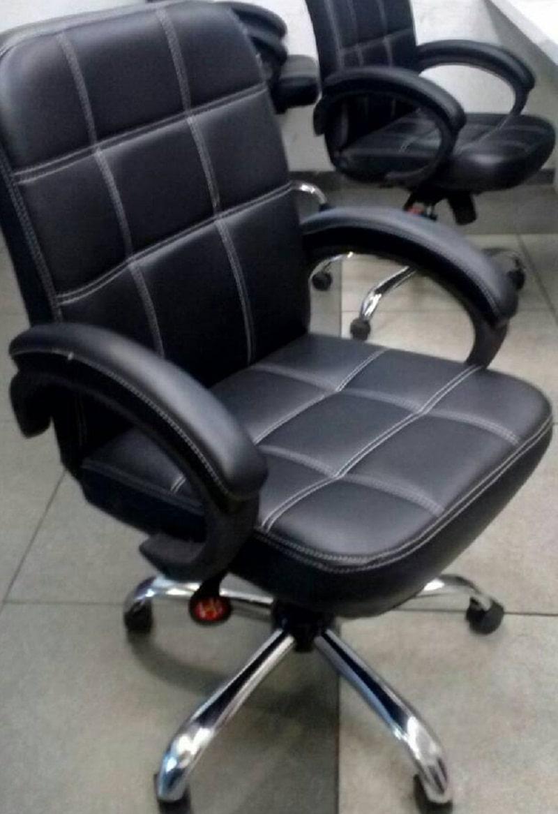 cadbury revolving chair-betterhomeindia