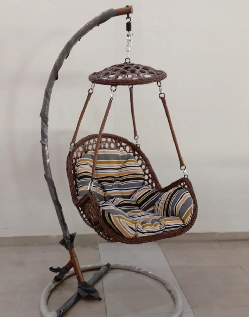 deza – garden swing-betterhomeindia