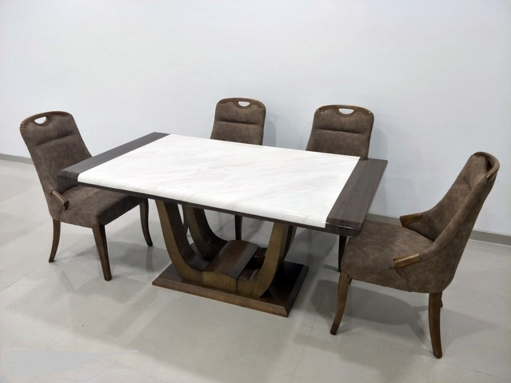 lista diningtable set-bettehomeindia