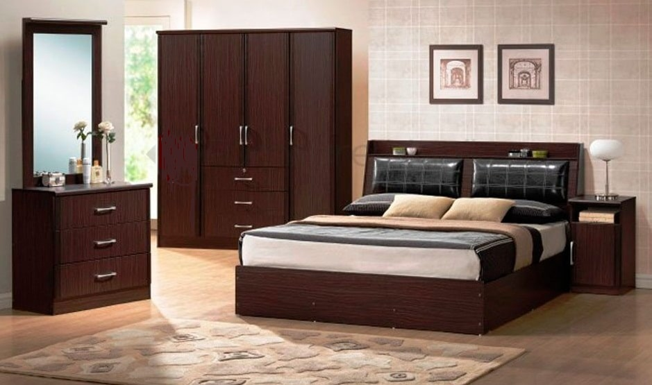 Wolta Bedroom Set Betterhomeindia Indian Bed Room Set Ahmedabad