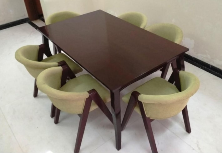 best loved 36ac4 c5c86 BELIZA - DINING TABLE