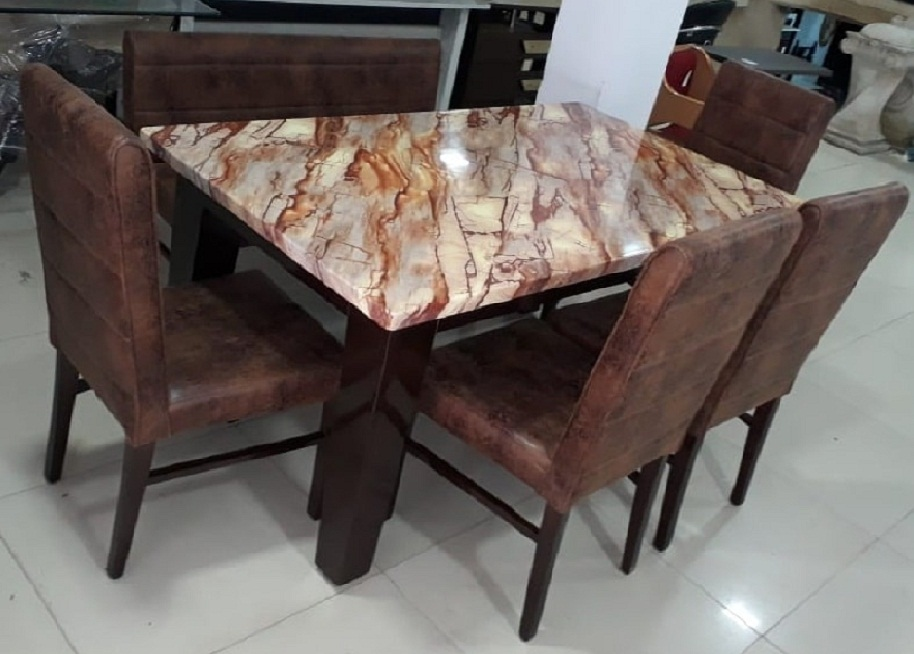 Elantra Dining Table
