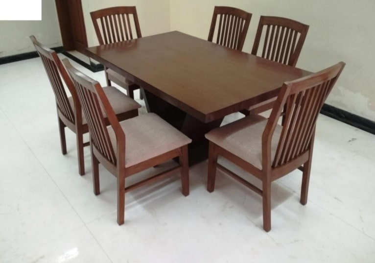 wilcy diningtable -betterhomeindia