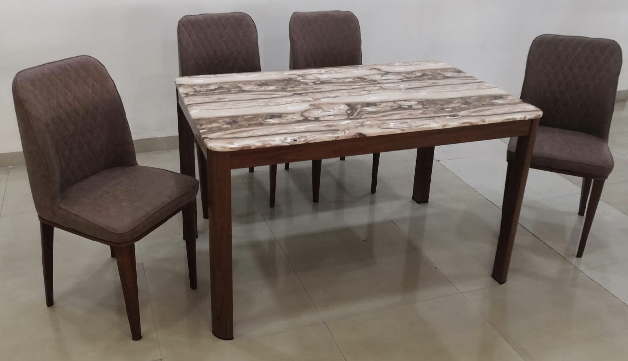 zora diningTable-betterhomeindia