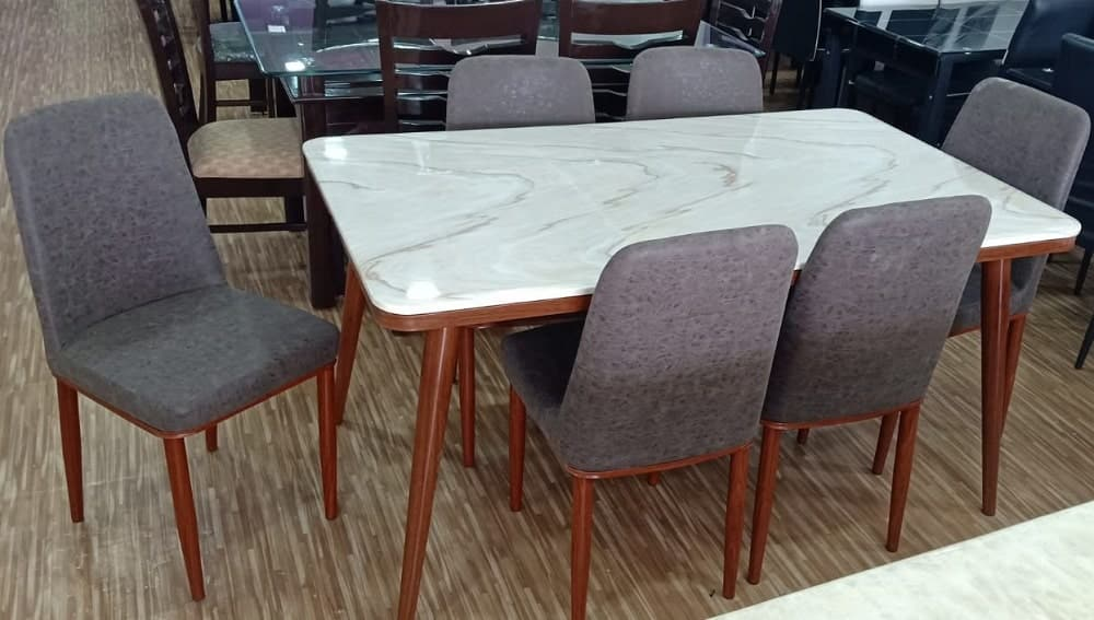 ameo dining table-betterhomeindia
