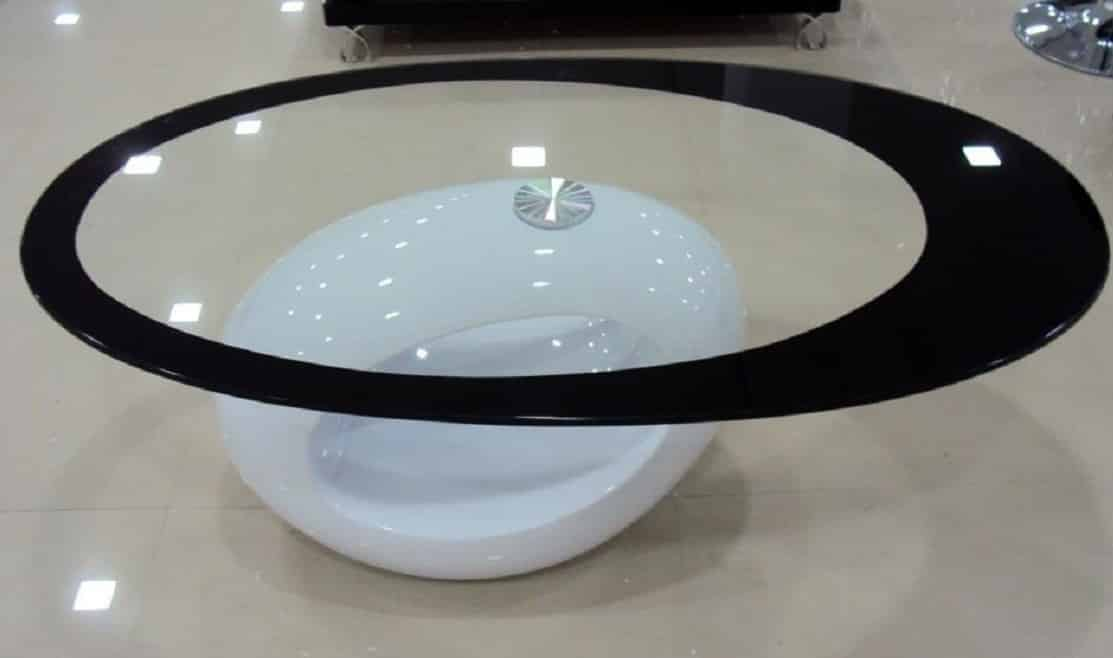 aura center table -betterhomeindia