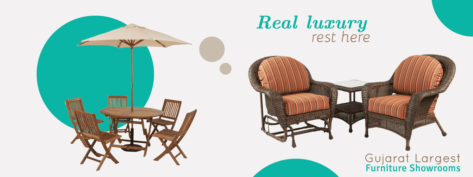 Garden Furniture in Ahmedabad, Outdoor Swing in Ahmedabad, Outdoor Furniture in Ahmedabad