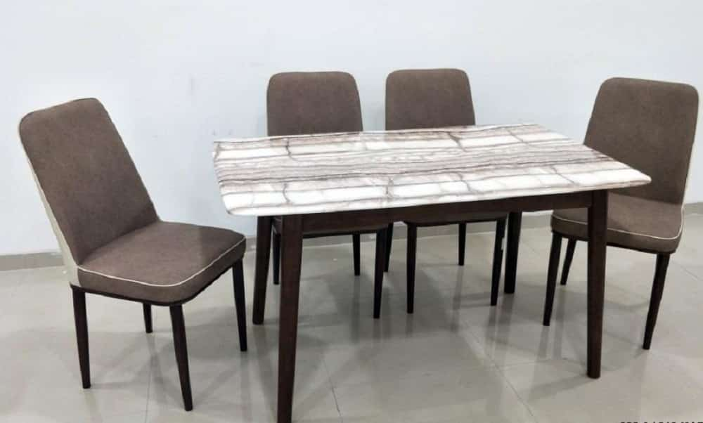 sinova – dining set -betterhomeindia