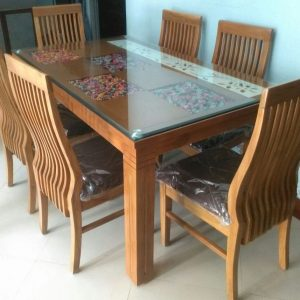 Dining Table With Chair Archives Better Home India