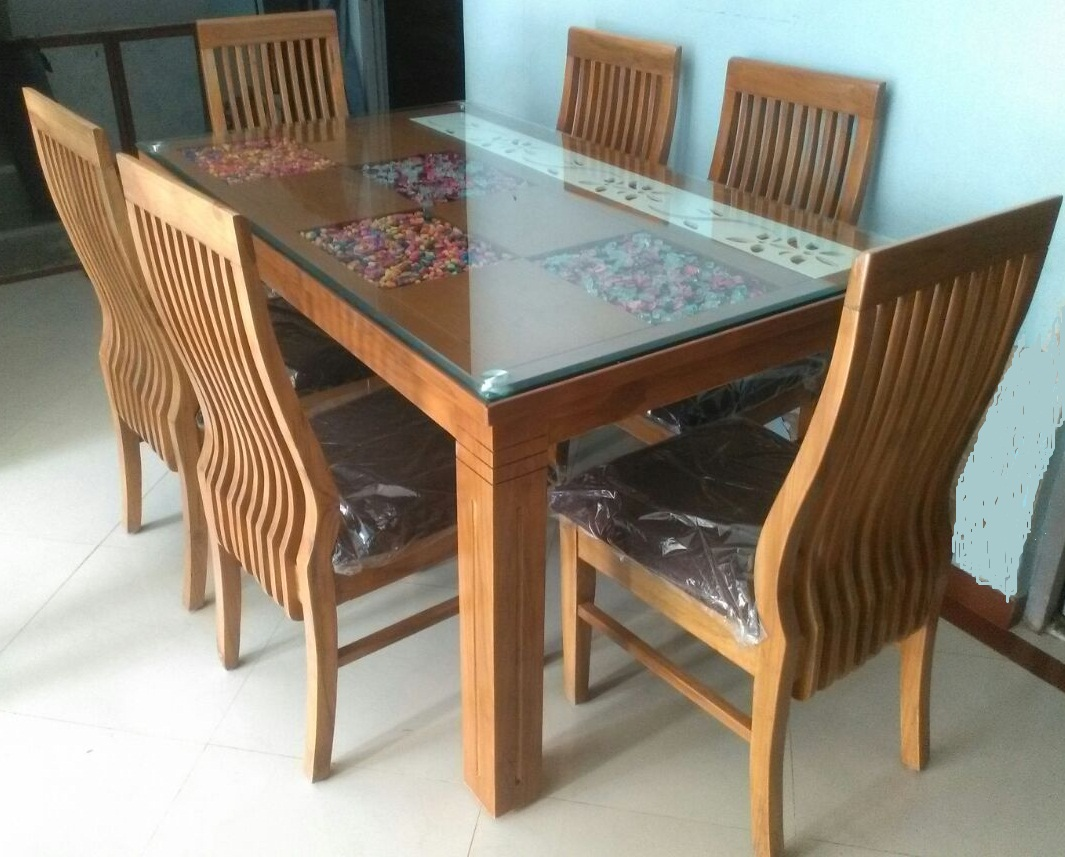 Urri Dining Table Better Home India