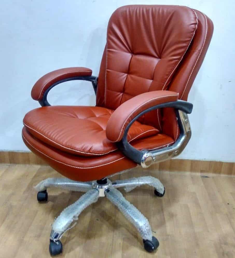 vico revolving chair-betterhomeindia