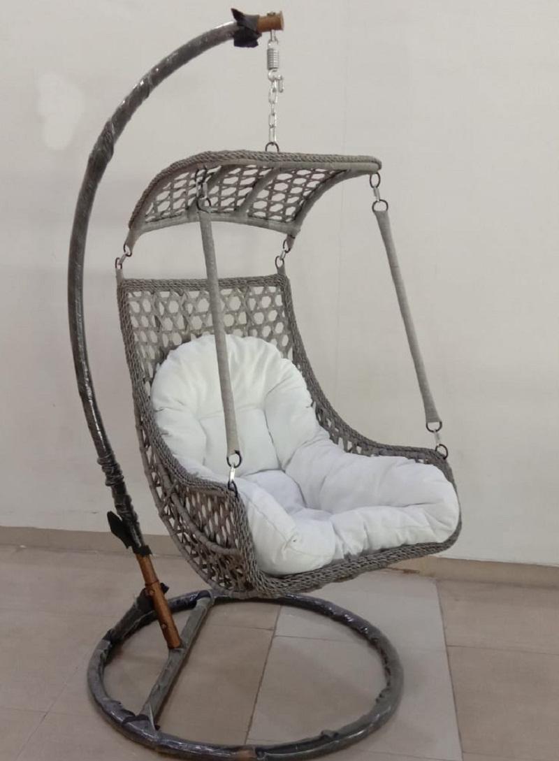 yeni – garden swing-betterhomeindia