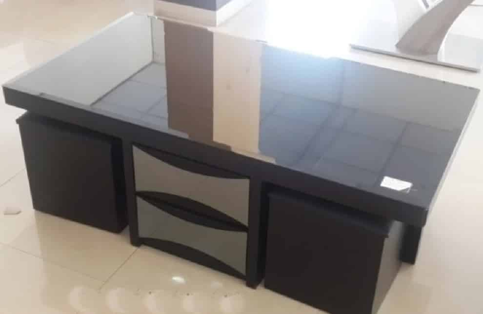 Limca Center Table Betterhoeindia Latest Designer Coffee Table