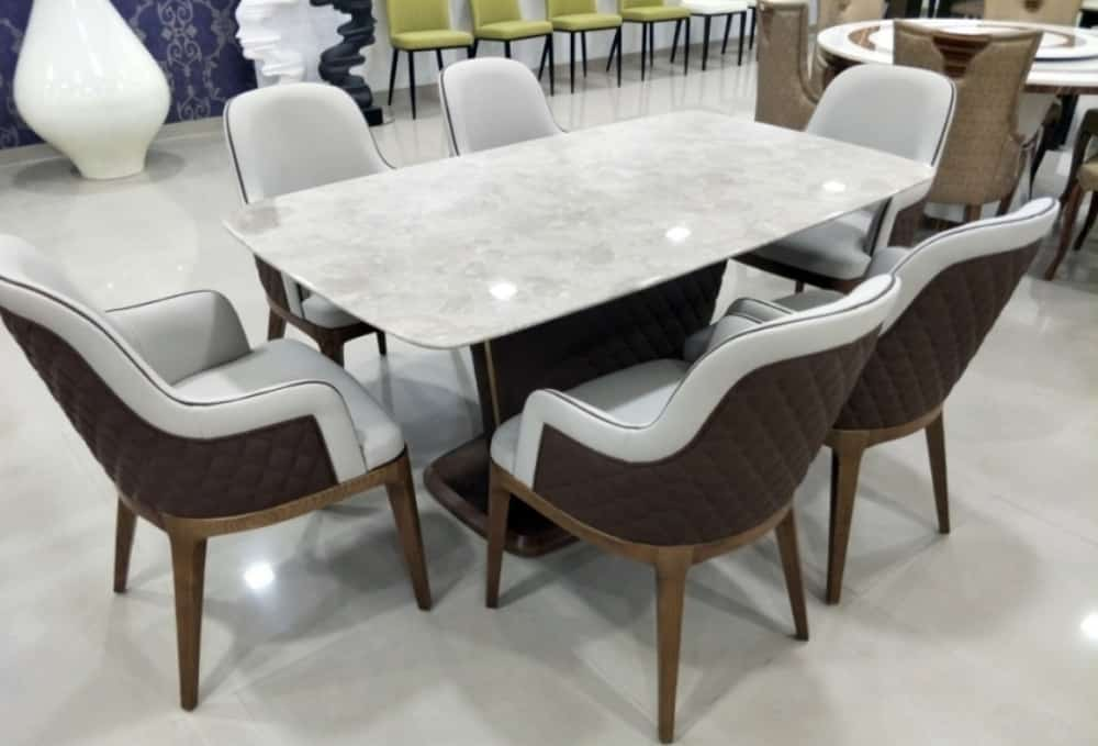 Grace Diningtable set Betterhomeindia