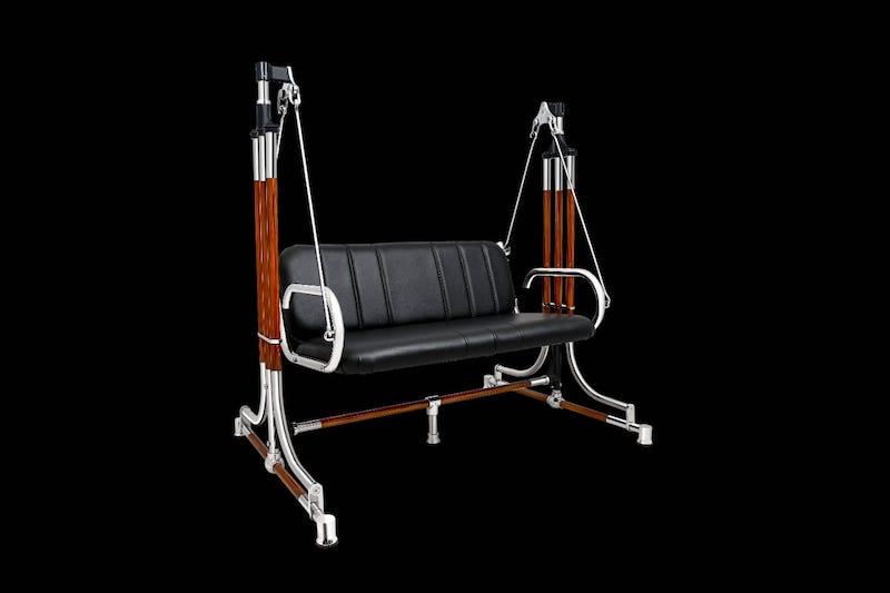 woodsy swing & zula-betterhomeindia